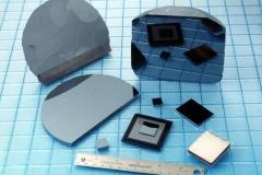 Material-Detectors